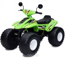 Детский электромобиль Avtokinder Quatro AK-6500
