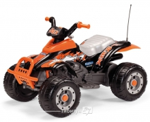 Детский электроквадроцикл Peg-Perego Corral T Rex