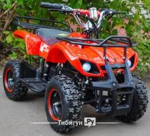 Детский квадроцикл ATV Classic E 800W