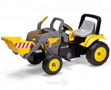Детский педальный экскаватор Peg-Perego Maxi Excavator