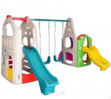 Детский игровой  комплекс Lerado LAB612