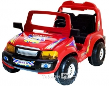 Детский электромобиль Chien Ti CT 855 Touring
