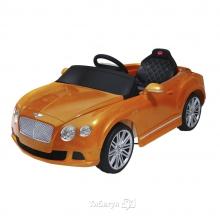 Детский электромобиль Bentley (Бентли) Continental GT 12V