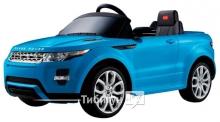 Детский электромобиль Range Rover Evoq (Рендж Ровер Эвок)
