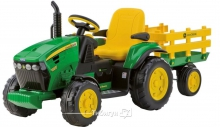 Электромобиль Peg-Perego John Deere Ground Force