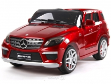 Электромобиль Mercedes Benz ML63