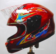 Детский шлем Tibigun TG-01