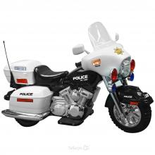 Электромотоцикл детский Chien Ti CT 950 Patrol H Police