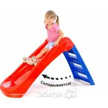 Горка-Малыш Marian Plast 718