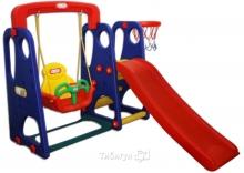 Игровая зона Gona Toys GO-020-1