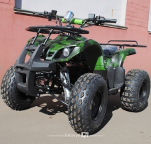 Подростковый электроквадроцикл ATV Classic 8Е (1000W)