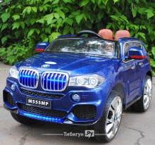 Электромобиль BARTY BMW X5