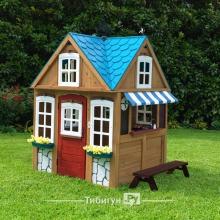 Детский домик Igragrad Seaside Cottage