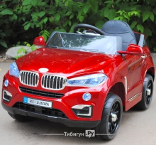Электромобиль BARTY BMW X5 VIP KL-5188A