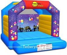 "Батут надувной ""Фейерверк супер хвастун"" Happy Hop PRO 1035"