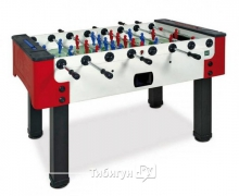 Игровой стол футбол STORM F-2 FAMILY OUTDOOR TELESCOPIC
