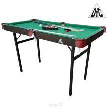 """Бильярдный стол DFC """"HOBBY"""" складной 4 фута"""