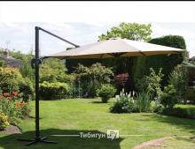 Садовый зонт Garden Way A001-3500