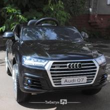 Детский электромобиль Audi Q7 HL159