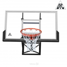 """Баскетбольный щит 72"""" DFC BOARD72G"""
