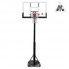 """Мобильная баскетбольная стойка 48"""" DFC STAND48P"""