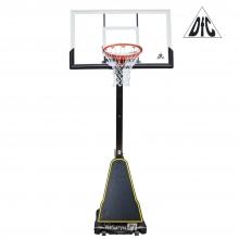 """Мобильная баскетбольная стойка 60"""" DFC STAND60P"""