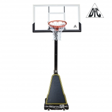 """Мобильная баскетбольная стойка 54"""" DFC STAND54G"""