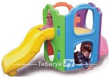 Игровая детская  горка L504