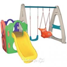 Детский игровой комплекс LA-610