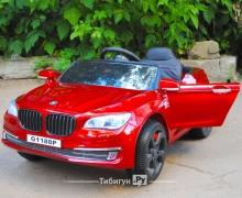 Детский электромобиль BMW 5 G1188
