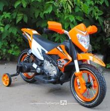 Детский электромотоцикл Honda CRF