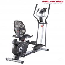 Эллиптический тренажер Pro-Form Hybrid Trainer