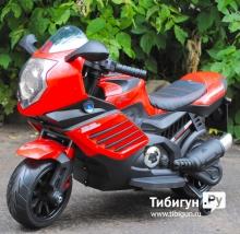 Детский электромотоцикл Toyland Moto Sport LQ168