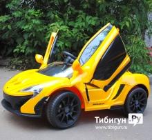 Детский электромобиль Maclaren 672R