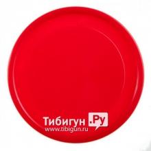Шайба «3-in-1» (красная) D57 mm