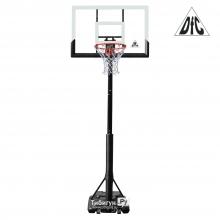 """Мобильная баскетбольная стойка 52"""" DFC STAND52P"""