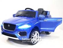 Детский электромобиль Jaguar F-PACE
