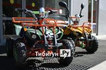 Электроквадроцикл Mytoy 500D Lux