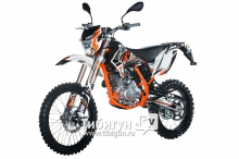 Мотоцикл кроссовый KAYO T4 250 ENDURO 21/18