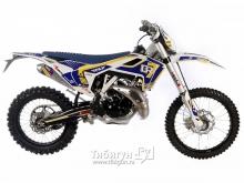 Мотоцикл GR7 T250L (2T) Enduro LITE 21/18