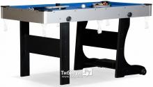 Складной бильярдный стол для пула Team I 5 ф