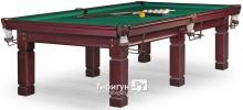 Бильярдный стол для русского бильярда Texas 9 ф