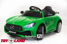 Электромобиль ToyLand Mercedes GTR 4x4