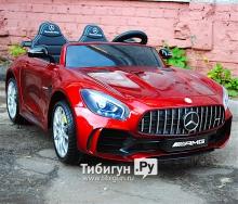 Электромобиль BARTY Mercedes AMG GTR