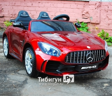 Электромобиль BARTY Mercedes AMG GTR