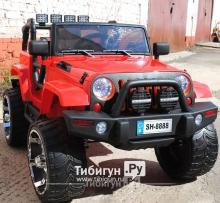 Детский полноприводный электромобиль Jeep SH 888 4x4