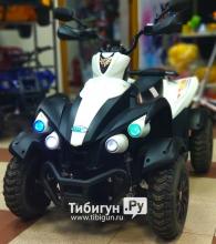 Детский квадроцикл Joy Automatic Yamaha Raptor Б/У