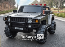 Детский электромобиль BARTY Hummer Н777МР