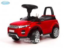 Каталка (толокар) BARTY Range Rover Evoque