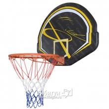 Кольцо баскетбольное со щитом Profi